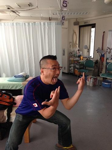 渡辺先生モヒカン.JPG